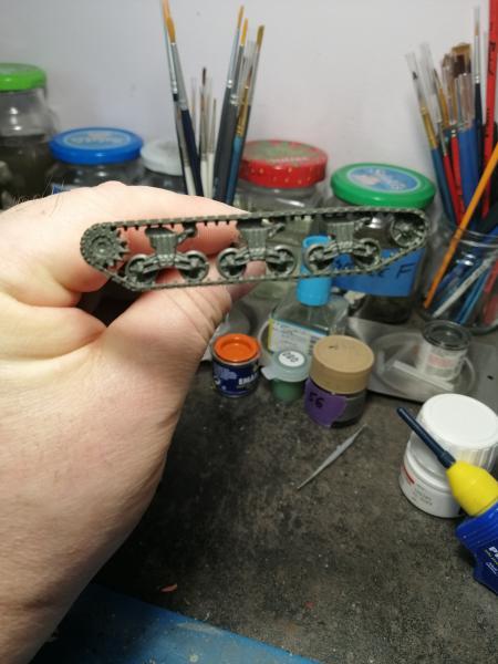 Préparation futur diorama WW2 au 1/72 - Page 2 3631