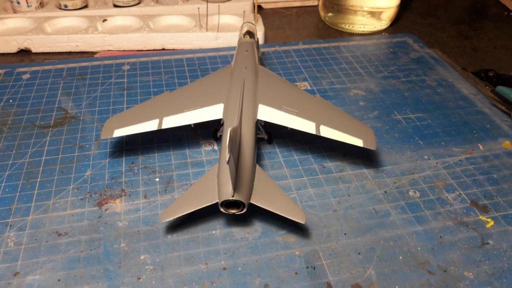 A-7A Corsair 2 1/72 clap de fin !!!!!!!! - Page 2 3718