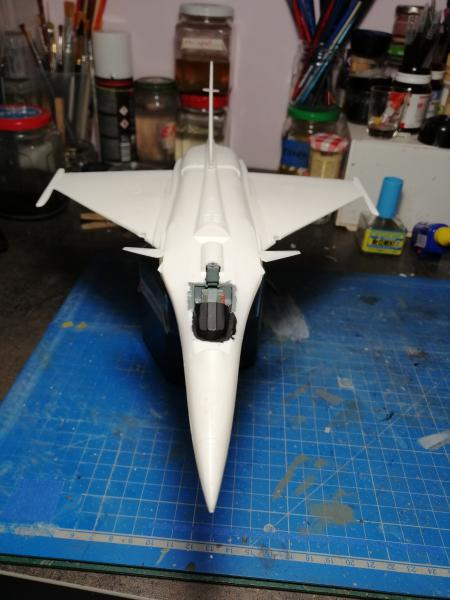 Rafale A 1/48 Heller - Page 2 3928