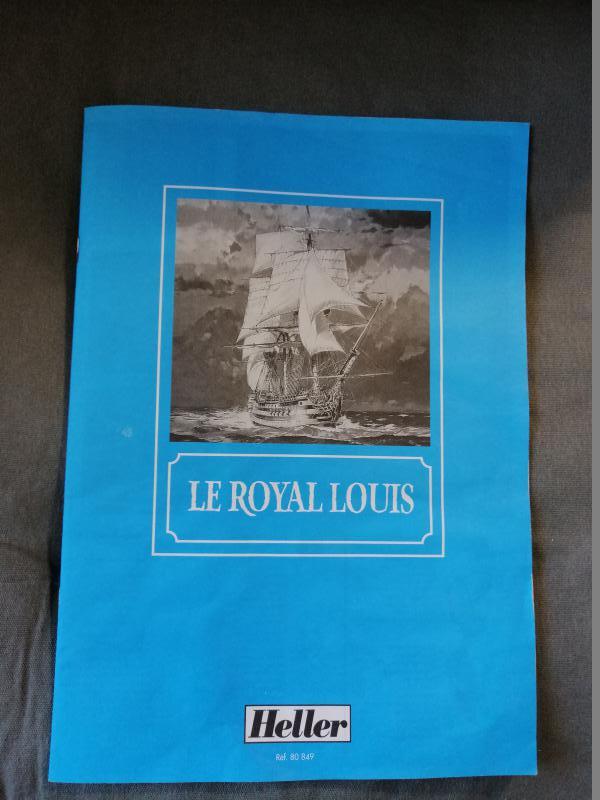 Royal Louis   Heller 1/200 fini!!!!!! 395
