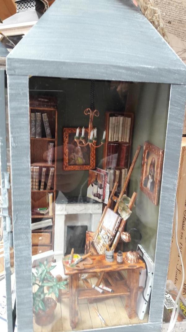 mini expo modélisme et maquettisme à Rochefort 4015