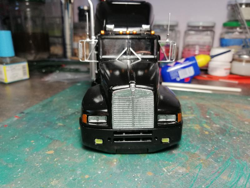 Kenworth Truck AC/DC REVELL 1/32 - Page 2 4023