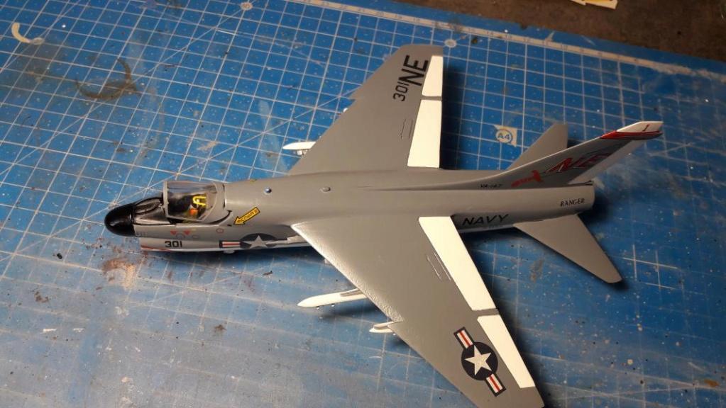 A-7A Corsair 2 1/72 clap de fin !!!!!!!! - Page 2 4314
