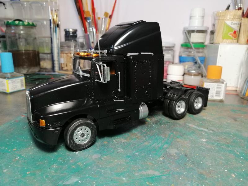 Kenworth Truck AC/DC REVELL 1/32 - Page 2 4320