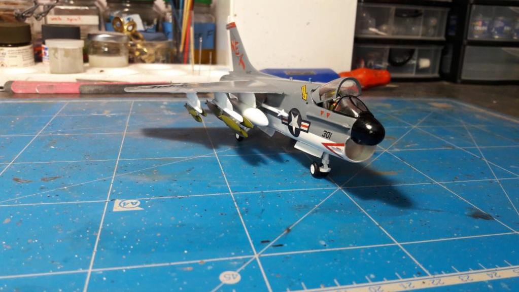 A-7A Corsair 2 1/72 clap de fin !!!!!!!! - Page 3 4414