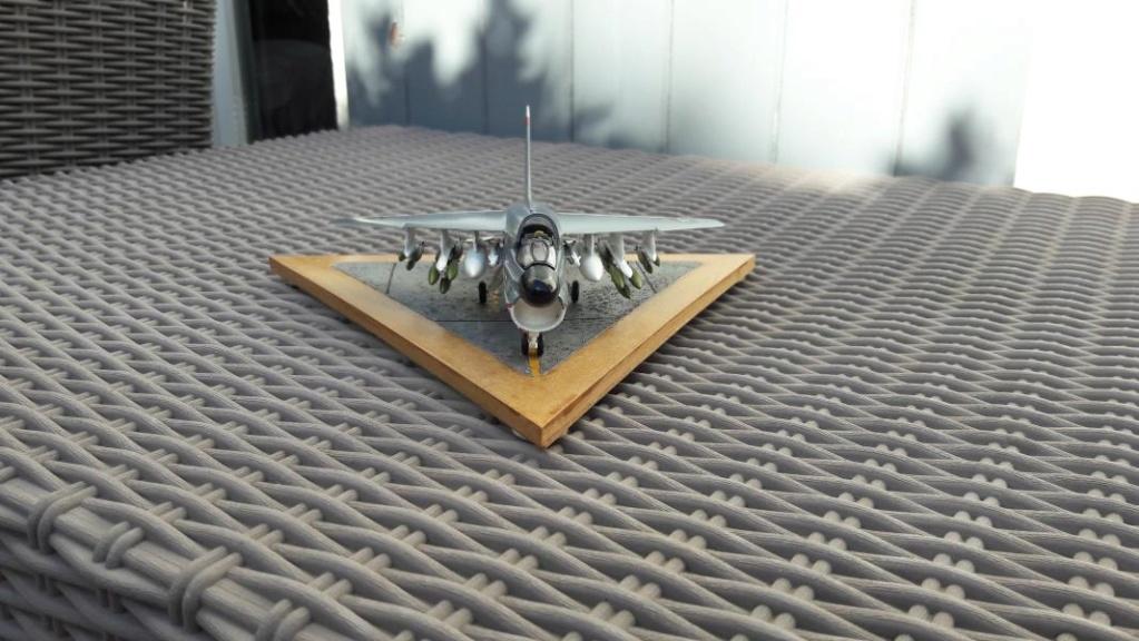 A-7A Corsair 2 1/72 de chez Frog 4517