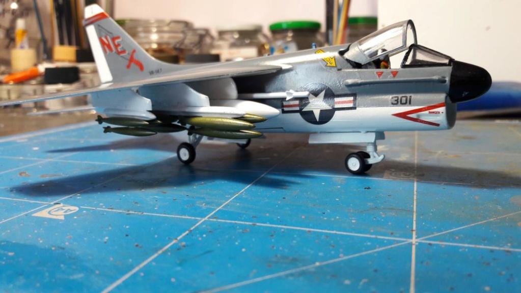A-7A Corsair 2 1/72 clap de fin !!!!!!!! - Page 3 4814