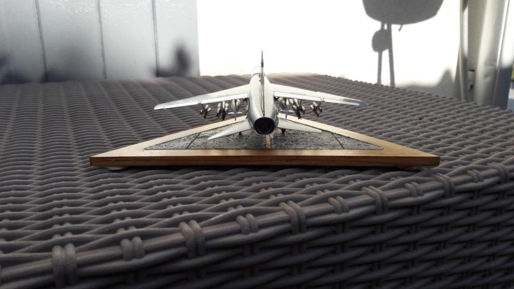 A-7A Corsair 2 1/72 de chez Frog 4816