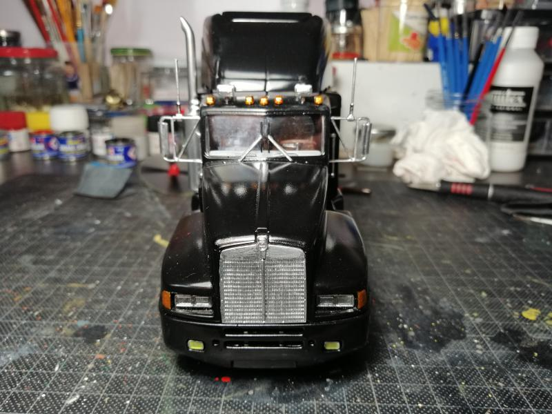 Kenworth Truck AC/DC REVELL 1/32 - Page 2 5016