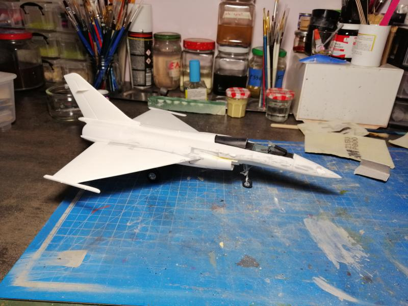 Rafale A 1/48 Heller - Page 2 5616