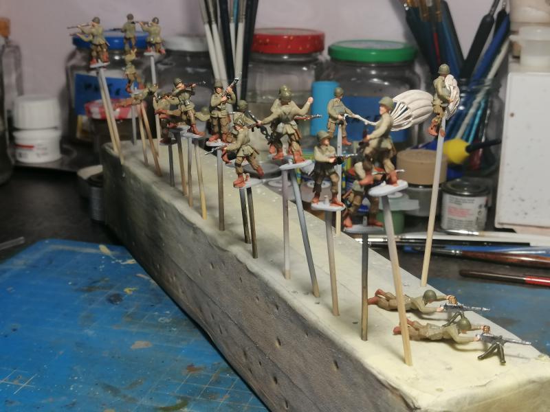 Préparation futur diorama WW2 au 1/72 5818