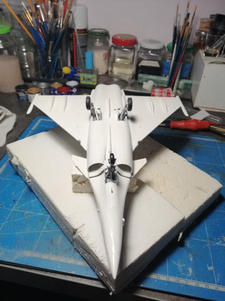 Rafale A 1/48 Heller - Page 3 6916