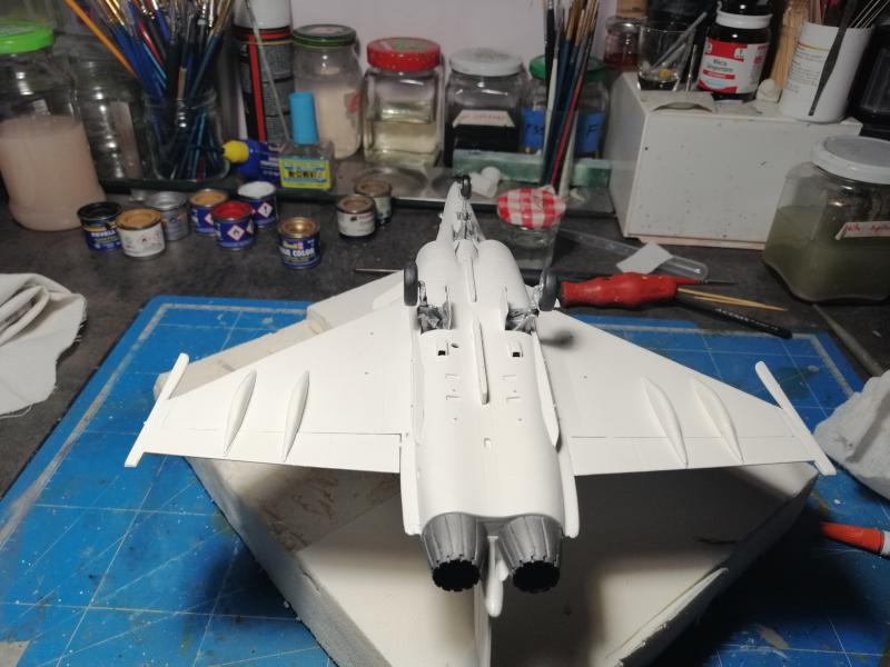 Rafale A 1/48 Heller - Page 3 7115