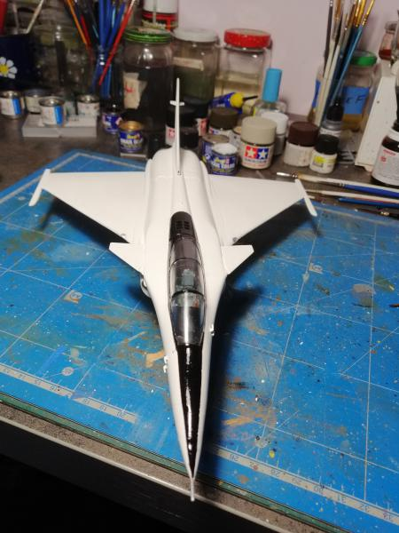 Rafale A 1/48 Heller - Page 3 7612
