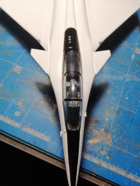 Rafale A 1/48 Heller - Page 3 7713