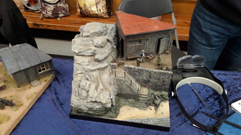 mini expo modélisme et maquettisme à Rochefort 833