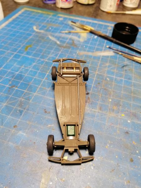Traction 11cv 1/48 de Tamiya FINI !!!!!!!!!!!!!!!!!!!!!!!!! 871