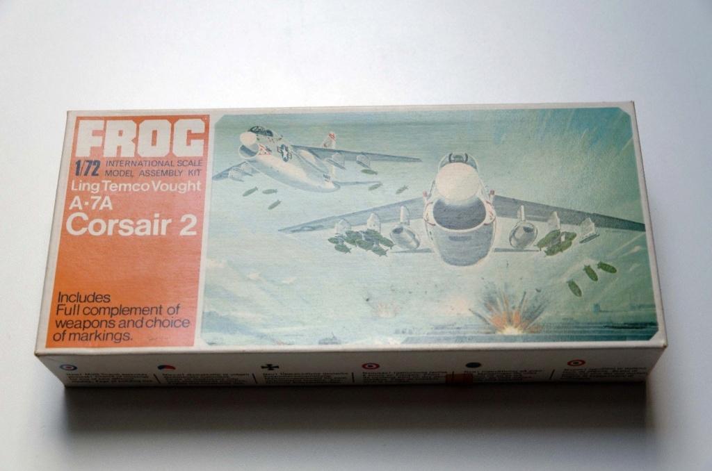 A-7A Corsair 2 1/72 A13