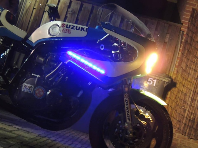 Sert Gs1000r Replica 11204410