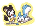 Candidature d'un pokemon tous kawai emolga ! Pachi_11