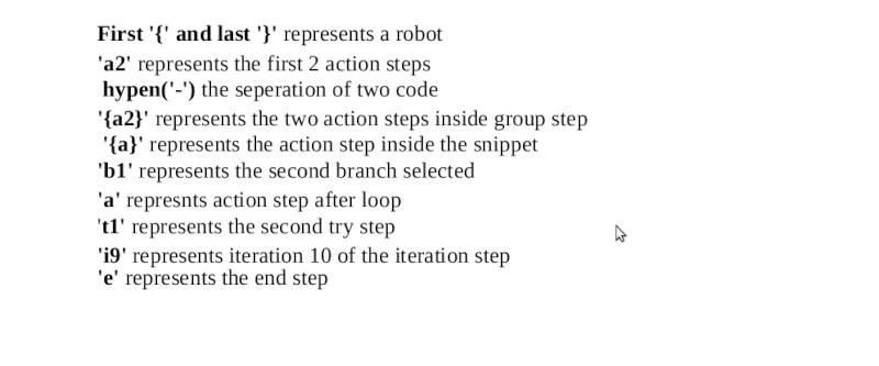 INTERNAL WORKING PROCESS OF A KAPOW ROBOT Screen19