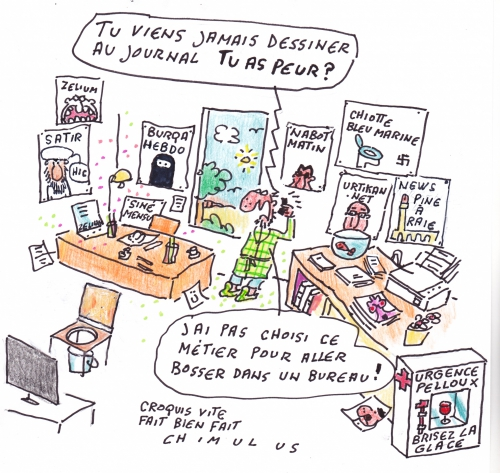 Actu en dessins de presse - Attention: Quelques minutes pour télécharger - Page 4 27615010