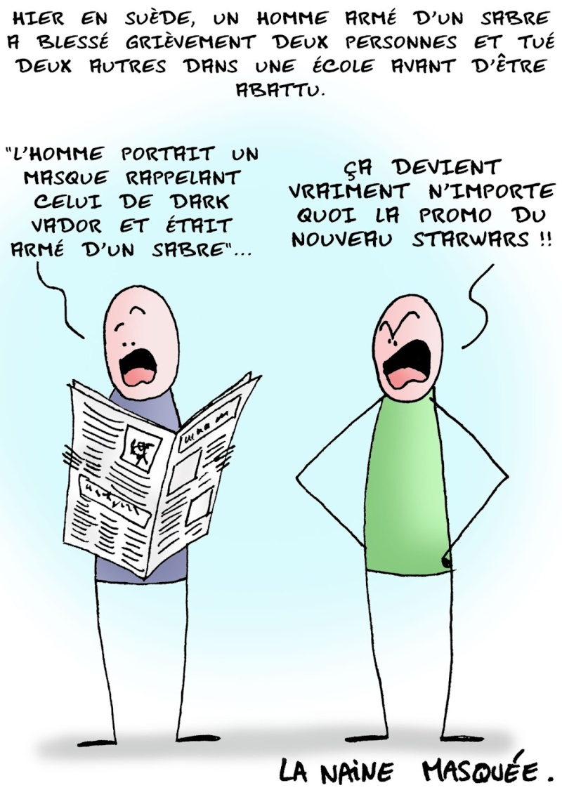 Actu en dessins de presse - Attention: Quelques minutes pour télécharger - Page 4 Attaqu10