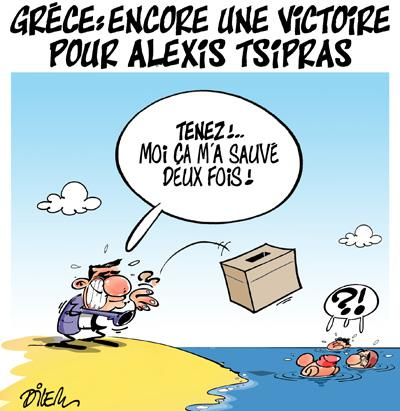 Actu en dessins de presse - Attention: Quelques minutes pour télécharger - Page 4 Dilem_25