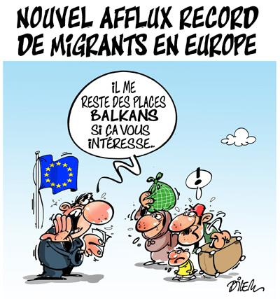 Actu en dessins de presse - Attention: Quelques minutes pour télécharger - Page 4 Dilem_38