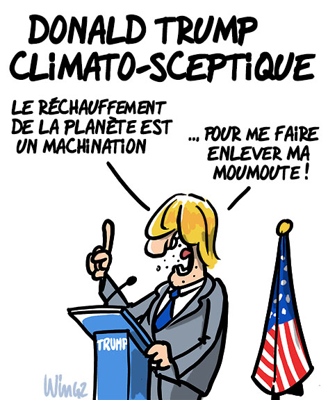 Actu en dessins de presse - Attention: Quelques minutes pour télécharger - Page 4 Donald10