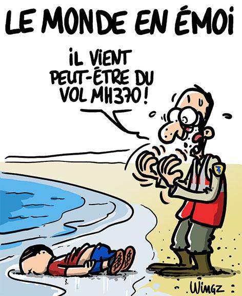 Actu en dessins de presse - Attention: Quelques minutes pour télécharger - Page 4 Le-mon10