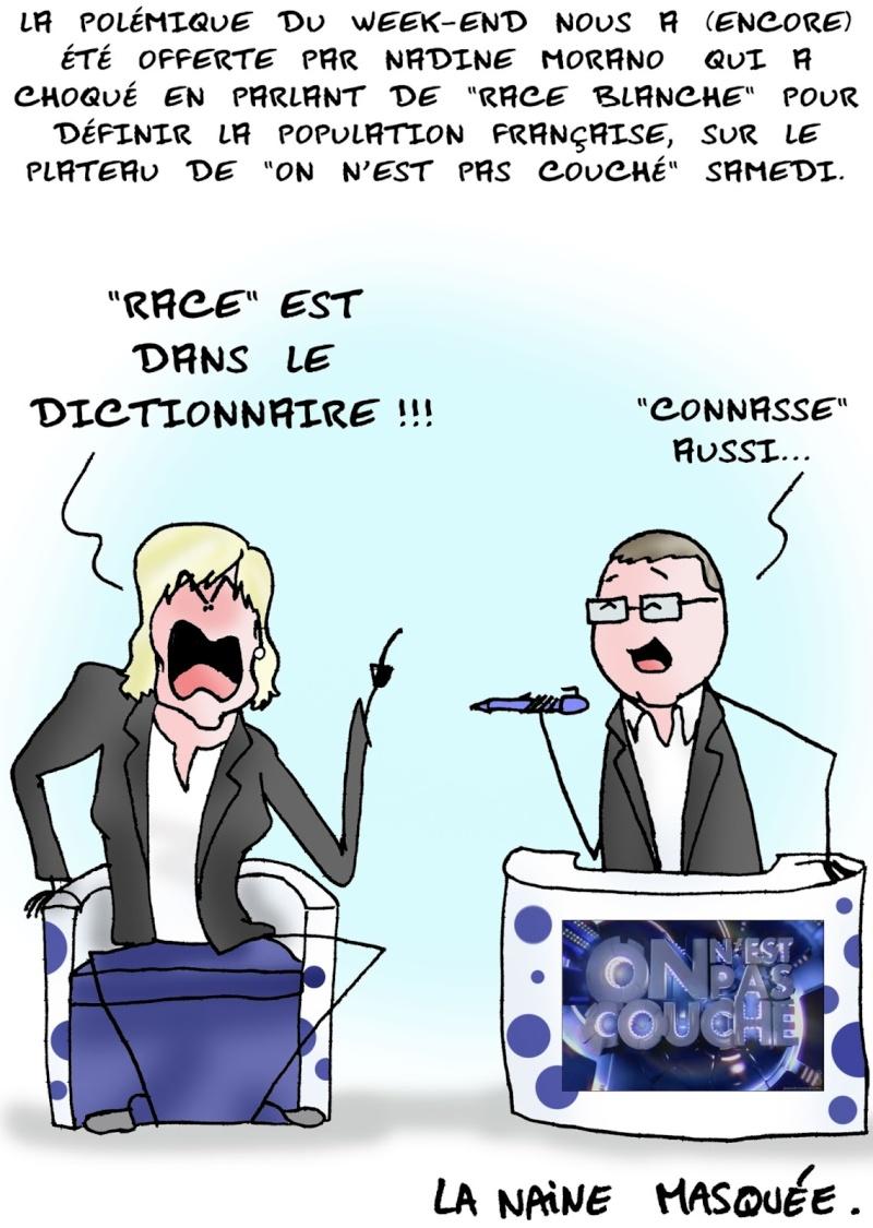 Actu en dessins de presse - Attention: Quelques minutes pour télécharger - Page 4 Morano10