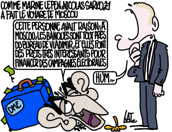 Actu en dessins de presse - Attention: Quelques minutes pour télécharger - Page 4 Ns151011