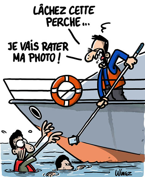 Actu en dessins de presse - Attention: Quelques minutes pour télécharger - Page 4 Photo-10