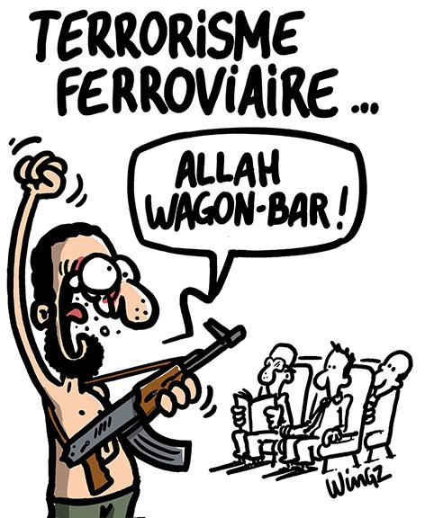Actu en dessins de presse - Attention: Quelques minutes pour télécharger - Page 3 Terror10