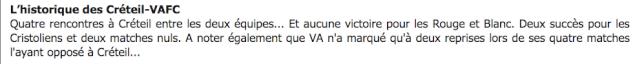 CRETEIL/VAFC Captur12