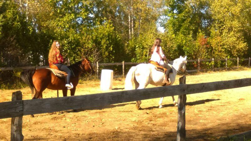 Ballades à cheval  303edd10