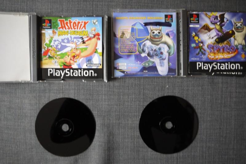 [VDS/ECH] PS2 en loose et jeux, jeux PS1 pal/jap/us - Page 3 P1050022