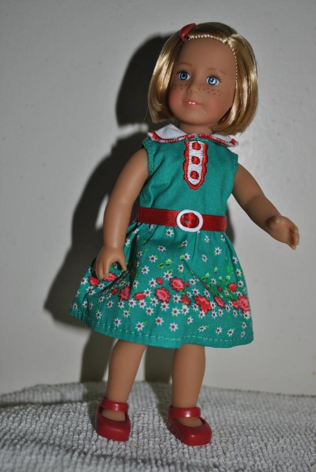 Les nouvelles mini American Girls Grace, Kaya et .... toutes les autres ! Dsc_0326