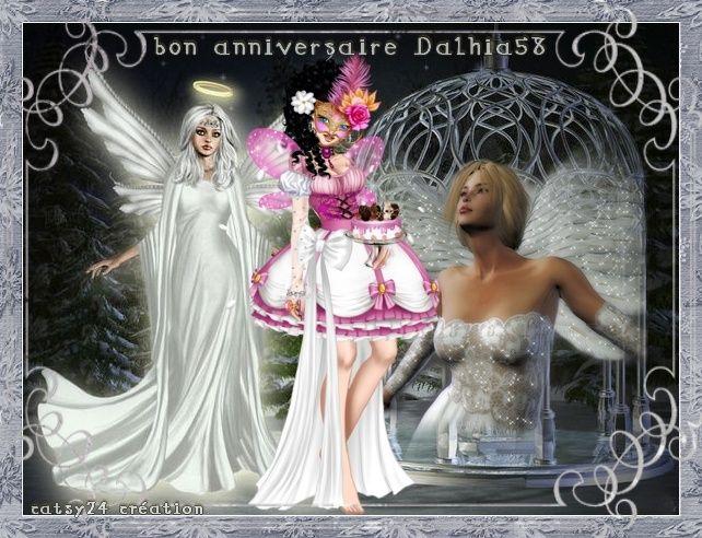les anniversaires Dalhia10