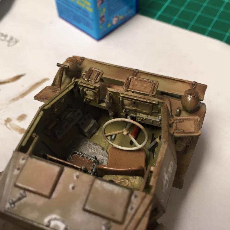 Dingo MK.Ib   1/35em MiniArt  12003911