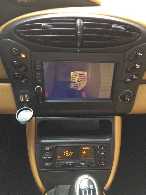 Installation d'un Autoradio Double Din GPS Universel AS8101 [Dispo ICI !] - Page 4 Porsch10