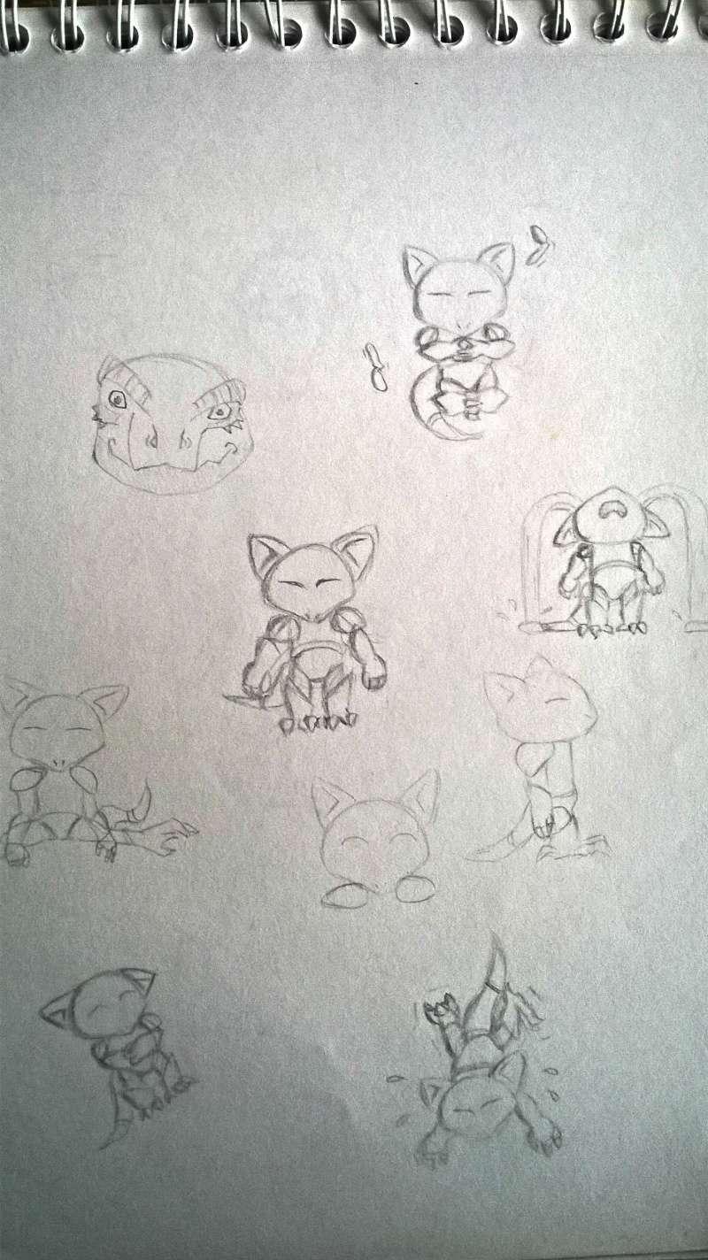 Ma galerie (niveau amateur) - Page 5 Sketch10