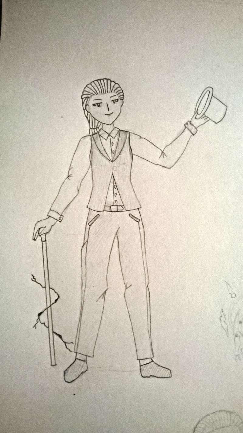 Ma galerie (niveau amateur) - Page 5 Wp_20114