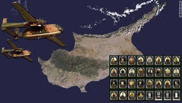 Επιτέλους: Το ελληνικό Κράτος αναγνώρισε την ηρωική επιχείρηση «ΝΙΚΗ» στον πόλεμο του ΄74 στην Κύπρο - Kypros10