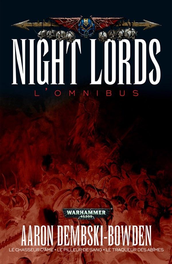 [SPOILER] - Night Lords, l'Omnibus : les critiques de la Ière Griffe ! 111