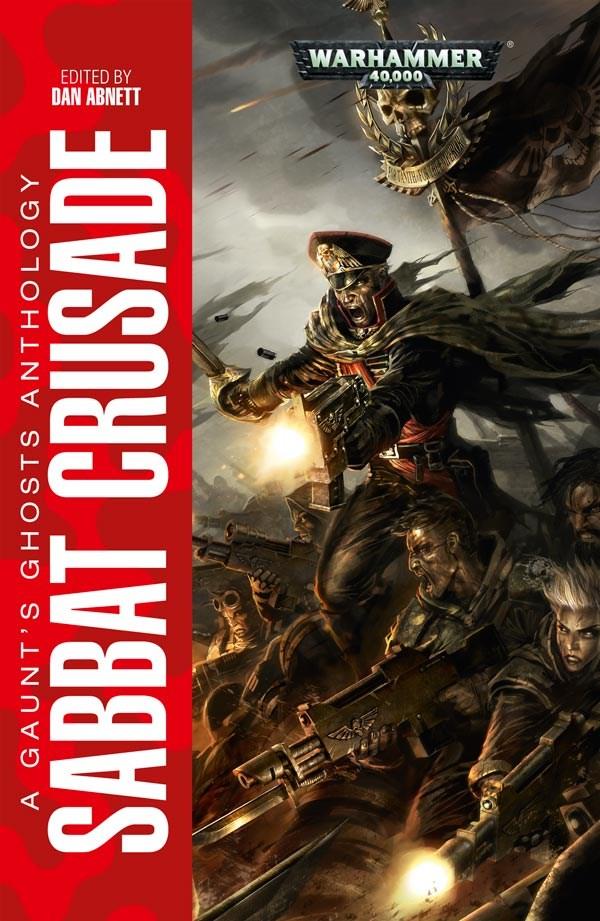 La croisade de Sabbat - Recueil des Fantômes de Gaunt Digita10
