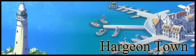 Hargeon Town