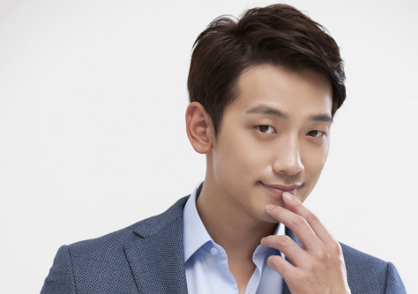 Rain quitte Cube Entertainment Rainqu10
