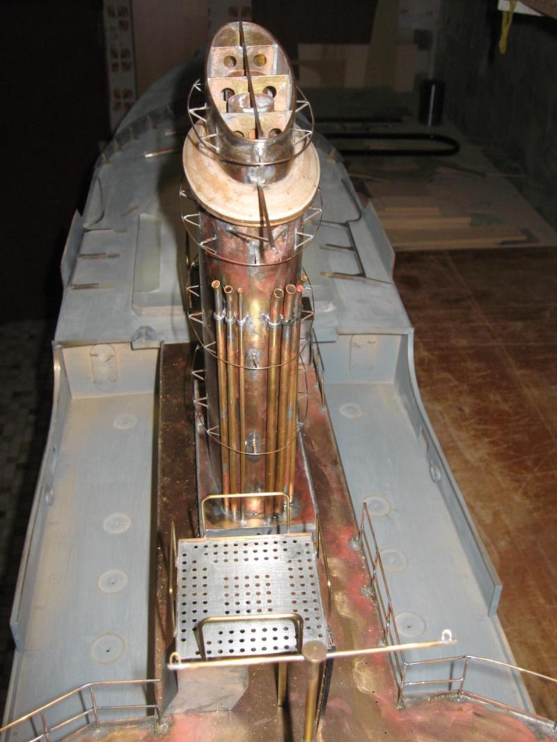 Minensucher Typ 1943 - M 1:35 08_01_10